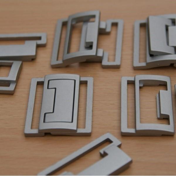3b30752a5fe7 Boucle à clipser - gris - StandMercerie