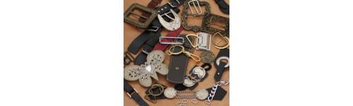 Accessoires sac, ceintures,...