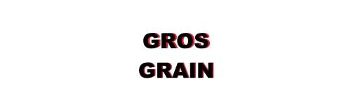 Gros grain