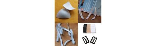 Accessoires soutien-gorges